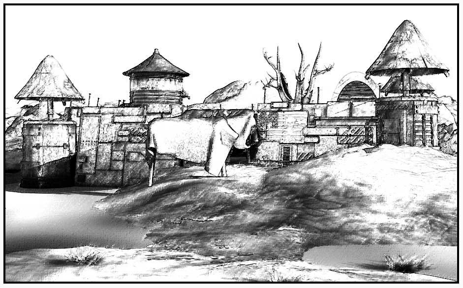 fortress-test-B&W